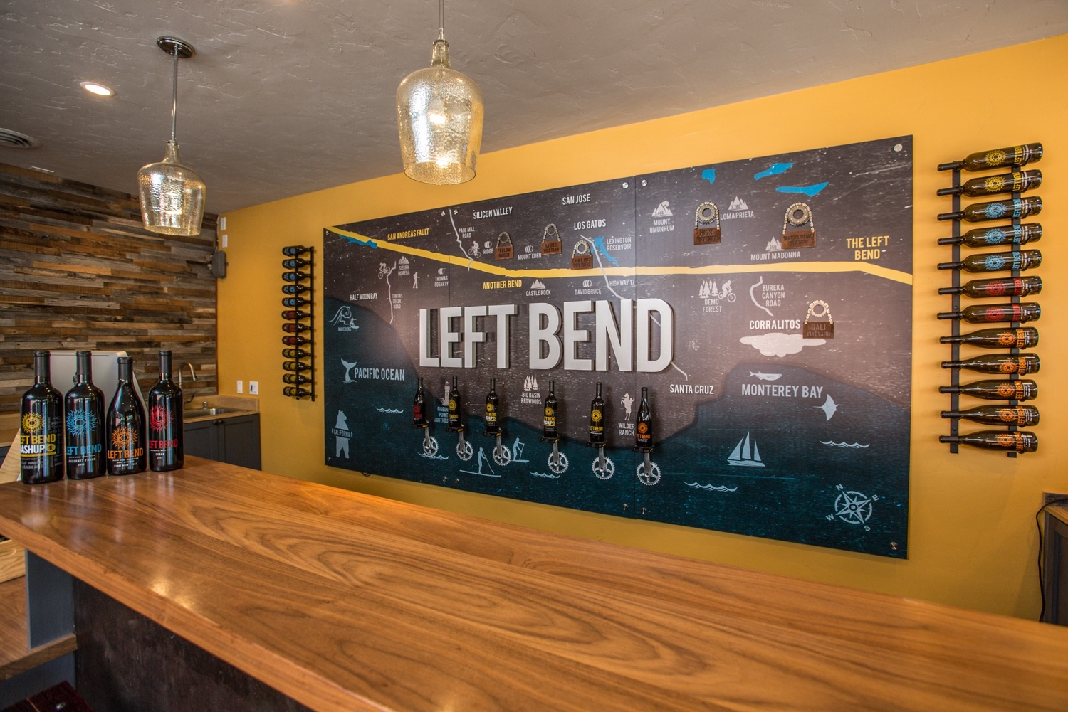 Left Bend - Los Gatos-12